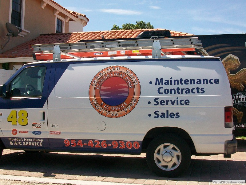 Air Conditioning Repair Coral Springs, FL